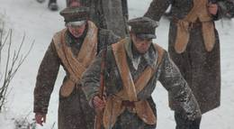 """Кадр из фильма """"Круты. 1918"""" - 1"""