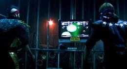 "Кадр из фильма ""The FP"" - 2"