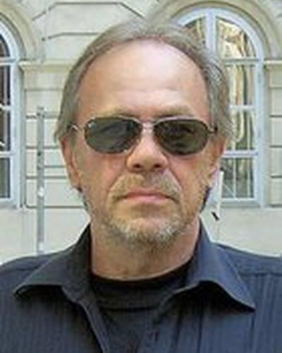Йохан Беднар фото