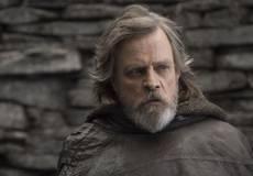 Марк Хэмилл проспойлерил название 9 эпизода «Звездных войн»