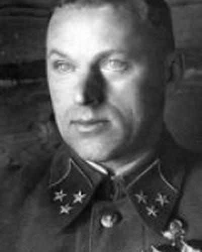 Константин Рокоссовский фото