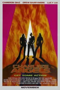 Постер Ангелы Чарли