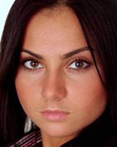 Екатерина Артебякина фото