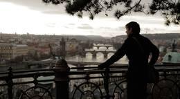 """Кадр из фильма """"Аферисты и туристы"""" - 2"""