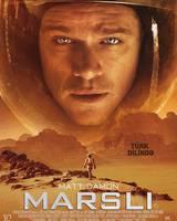 "Постер из фильма ""Марсианин"" - 5"