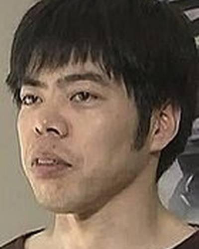 Ясухиро Такэмото фото