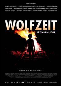 Постер Время волков