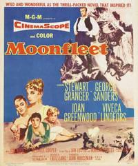 Постер Мунфлит