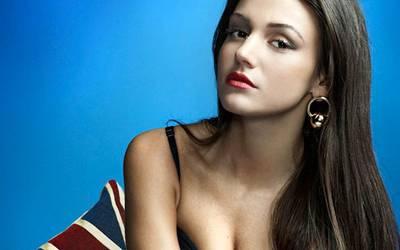 Девушка недели: Мишель Кигэн, новая секс-икона Британии