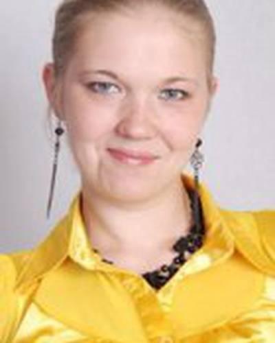 Екатерина Кульбицкая фото