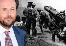 Режиссер «Восстания планеты обезьян» расскажет о мировой войне