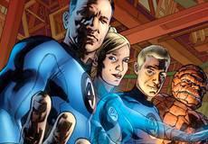 Fox объявила премьеры «Фантастической четверки 2» и других проектов