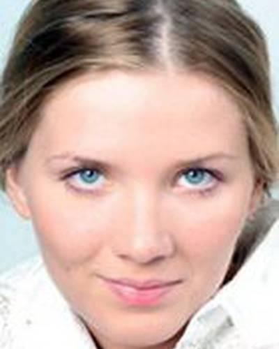Анастасия Веденская фото