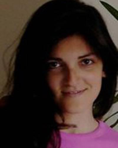 Натали Кристиани фото