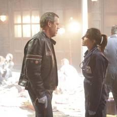 "Кадр из фильма ""Доктор Хаус"" - 4"