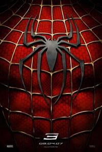 Постер Человек-паук 3