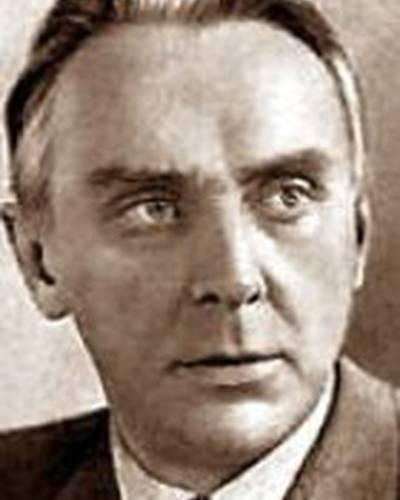 Константин Федин фото