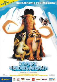 Постер Ледниковый период