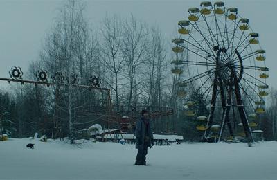 Снятый в Чернобыльской зоне фильм претендует на «Оскар»