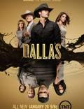 """Постер из фильма """"Даллас"""" - 1"""