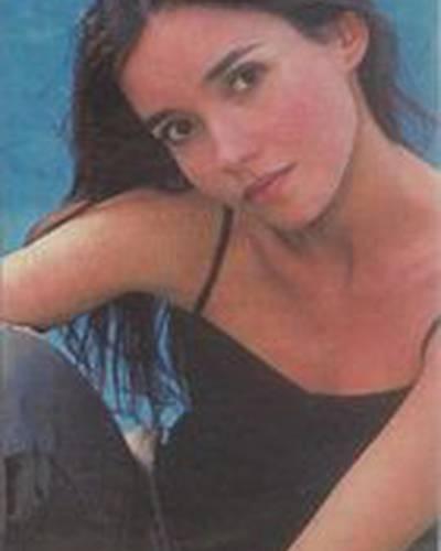 Диана Ламас фото