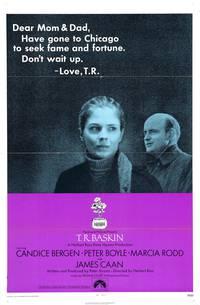Постер Т.Р. Баскин