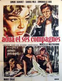 Постер Адуя и ее подруги
