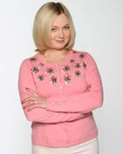 Марина Яковлева фото