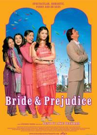Постер Невеста и предрассудки
