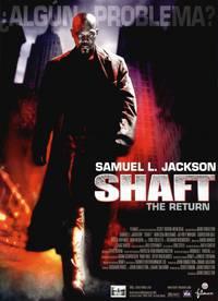 Постер Шафт