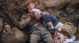 """Кадр из фильма """"Эфир """" - 2"""