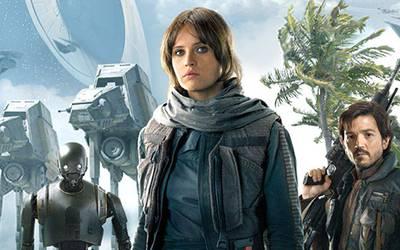 Стоит ли смотреть: «Изгой-Один. Звездные войны: Истории»