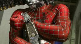 """Кадр из фильма """"Человек-паук 2"""" - 1"""