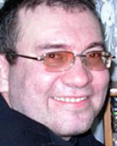 Николай Голиков фото
