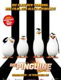"""Постер из фильма """"Пингвины Мадагаскара"""" - 1"""