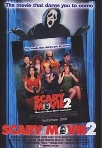 Постер Очень страшное кино 2