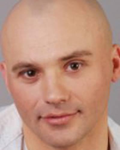 Евгений Аксёнов фото