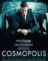 """Постер из фильма """"Космополис"""" - 8"""