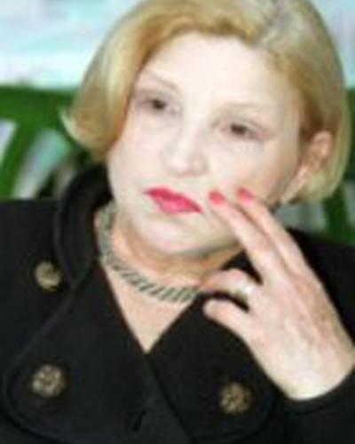 Мира Баняц фото