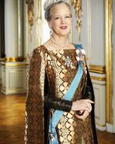 Маргрете II фото