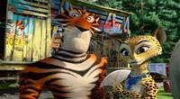 Кадр Мадагаскар3