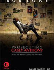 Судебное обвинение Кейси Энтони