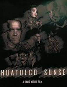 Huatulco Sunset