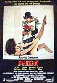 Постер Герой-любовник