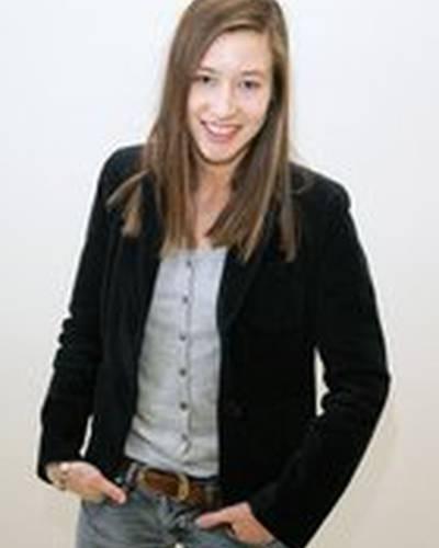 Йоханна Вокалек фото