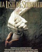 """Постер из фильма """"Список Шиндлера"""" - 4"""