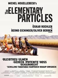 Постер Элементарные частицы