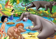 Disney взялась за Маугли и «Книгу джунглей»