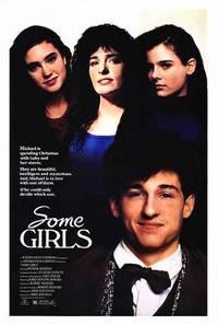 Постер Некоторые девчонки