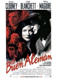 Постер Хороший немец